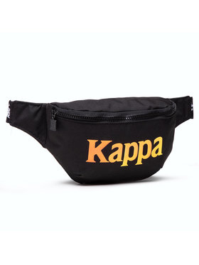 Kappa Kappa Τσαντάκι μέσης Inagi 309080 Μαύρο