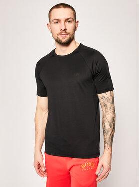 Boss Boss T-Shirt Tee 12 50426039 Czarny Regular Fit