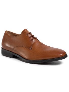 Clarks Clarks Pantofi Gilman Walk 261441277 Maro
