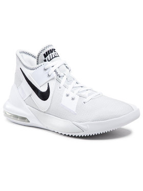 Nike Nike Cipő Air Max Impact 2 CQ9382 100 Fehér