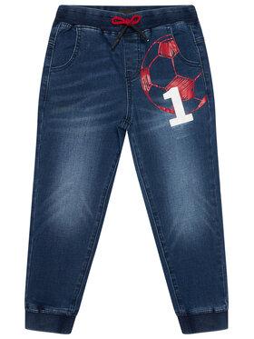 Desigual Desigual Jeans Delagdo 20WBDD01 Dunkelblau Jogger Fit
