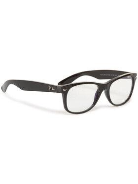 Ray-Ban Ray-Ban Brýle everglasses New Wayfarer 0RB2132 901/BF Černá
