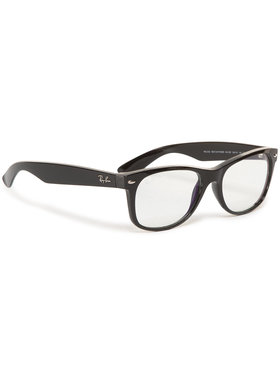 Ray-Ban Ray-Ban Everglasses New Wayfarer 0RB2132 901/BF Noir