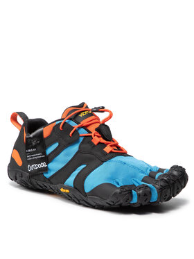 Vibram Fivefingers Vibram Fivefingers Обувки V-Trail 2.0 19M7603 Син