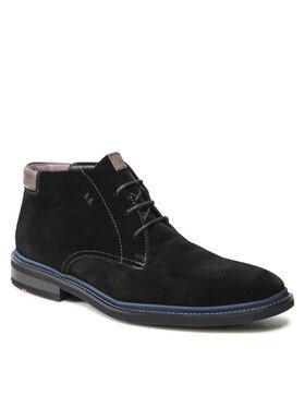 Lloyd Lloyd Зимни обувки Holmes 20-613-10 Черен