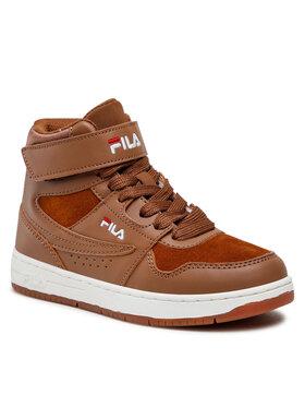 Fila Fila Sneakers Arcade Velcro Mid Jr 1011131.31Q Marrone