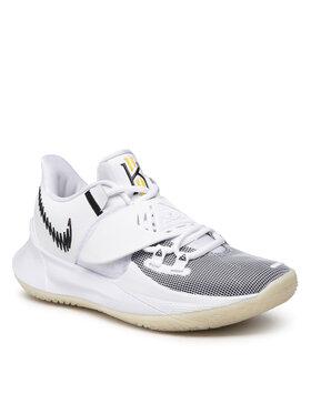 Nike Nike Buty Kyrie Low 3 CJ1286 100 Biały