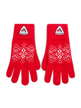 Rossignol Rossignol Жіночі рукавички Lizy G RLJWG08U Червоний