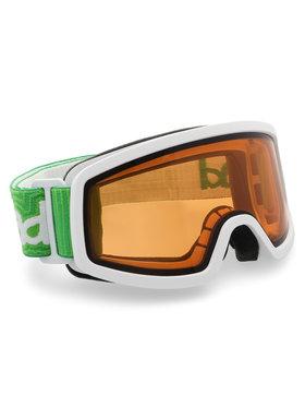 Head Head Μάσκα σκι Stream 394718 Πορτοκαλί