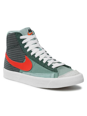 Nike Nike Chaussures Blazer MId '77 DD1162 300 Vert