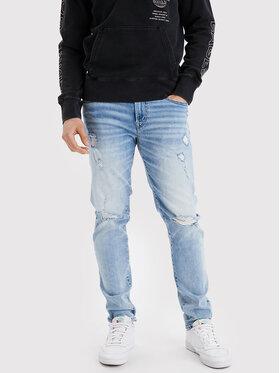 American Eagle American Eagle Jeans 011-0118-5363 Blau Slim Fit