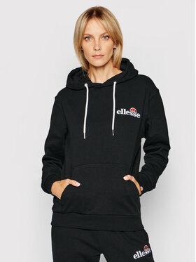 Ellesse Ellesse Sweatshirt Noreo Oh Hoody SGS08848 Noir Regular Fit