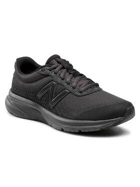New Balance New Balance Pantofi M411LK2 Negru
