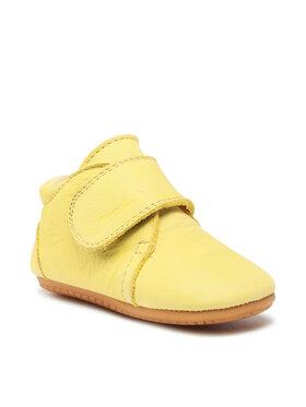 Froddo Froddo Polobotky G1130005-8 Žlutá