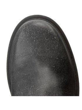 Pollini Členková obuv SA21113G00TJ0000 Čierna