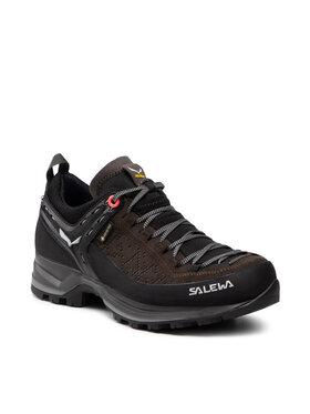 Salewa Salewa Трекінгові черевики Ws Mtm Trainer 2 Gtx GORE-TEX 61358-0991 Чорний