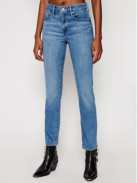 Levi's® Levi's® Jeansy 724™ High-Waisted 18883-0124 Granatowy Regular Fit