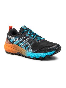 Asics Asics Topánky Gel-Trabuco 9 1011B030 Čierna