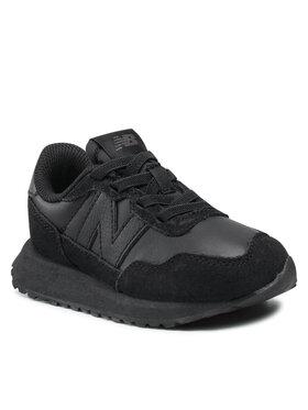 New Balance New Balance Sneakersy PH237BK1 Czarny