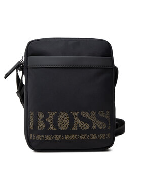 Boss Boss Válltáska Magnified 50457037 10230704 01 Fekete