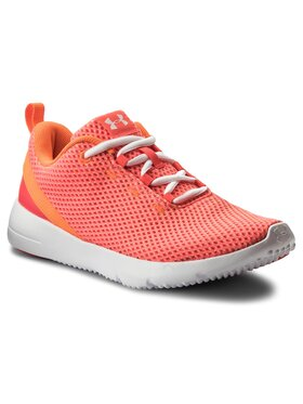 Under Armour Under Armour Chaussures Ua W Squad 2 3020149-600 Rose