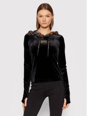Versace Jeans Couture Versace Jeans Couture Bluza 71HAH228 Czarny Slim Fit