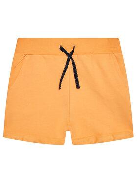 NAME IT NAME IT Sportshorts 13161636 Orange Regular Fit