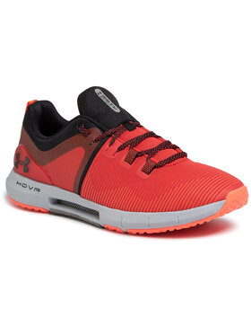 Under Armour Under Armour Schuhe Ua Hovr Rise 3022025-603 Rot