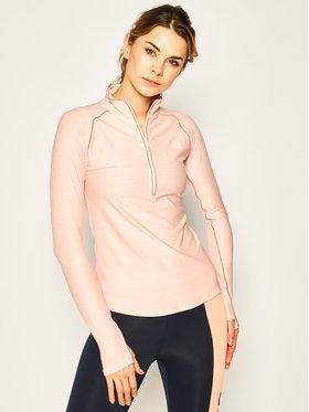New Balance New Balance Maglietta tecnica Transform WT01137 Rosa Regular Fit