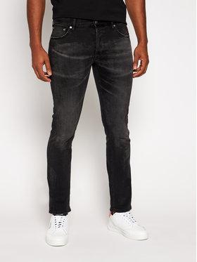 Just Cavalli Just Cavalli Slim Fit Jeans S03LA0124 Schwarz Slim Fit