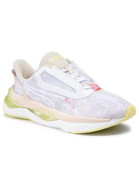 Puma Puma Παπούτσια Lqdcell Shatter Fm Camo Wn's 193090 01 Λευκό
