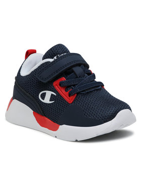 Champion Champion Sneakers Low Cut Shoes Rambo B Td S31784-BS501 Blu scuro