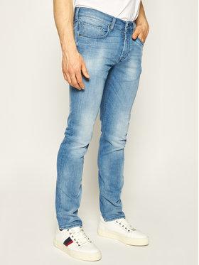 Baldessarini Baldessarini Slim fit džínsy John 16511/000/1452 Modrá Slim Fit
