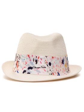 Elisabetta Franchi Elisabetta Franchi Καπέλο CL-01C-01E2-V189 Μπεζ