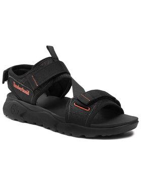 Timberland Timberland Sandále Ripcord Backstrap TB0A2AE10151 Čierna