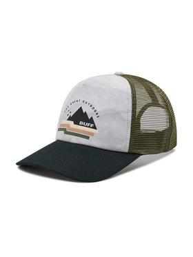 Buff Buff Καπέλο Jockey Trucker Cap 127792.555.30.00 Γκρι