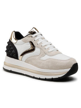 Voile Blanche Voile Blanche Sneakers Maran Studs 0012015809.01.1N20 Bej