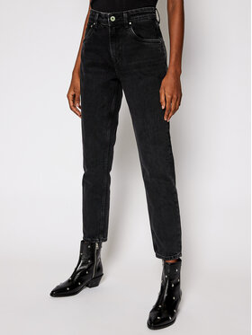 Pepe Jeans Pepe Jeans Jeans ARCHIVE Violet PL201742 Schwarz Regular Fit