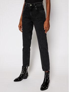 Pepe Jeans Pepe Jeans Τζιν ARCHIVE Violet PL201742 Μαύρο Regular Fit