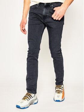 Calvin Klein Jeans Calvin Klein Jeans Jeansy Slim Fit J30J307724911 Szary Skinny Fit