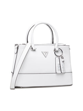 Guess Guess Geantă Cordelia (VY) HWVY81 30060 Alb