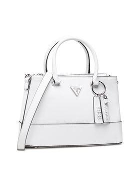 Guess Guess Τσάντα Cordelia (VY) HWVY81 30060 Λευκό
