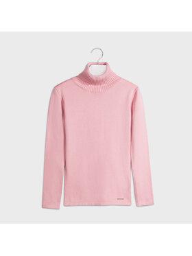 Mayoral Mayoral Sweater 345 Rózsaszín Regular Fit