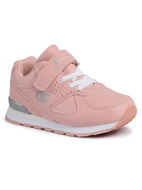 Champion Champion Sneakers Erin Pu G Ps S31409-F20-PS047 Rosa
