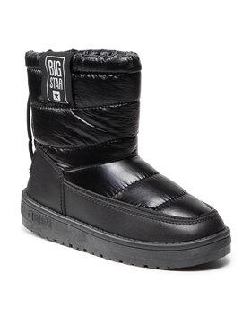 BIG STAR BIG STAR Παπούτσια II274120 Μαύρο