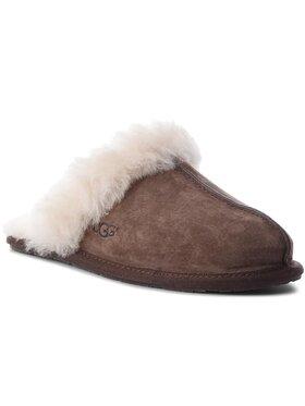 Ugg Ugg Pantofole W Scuffette II 5661 Marrone