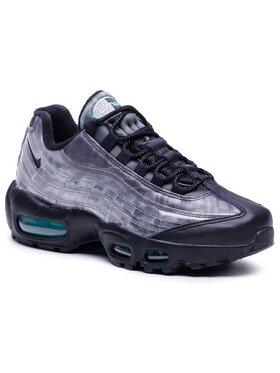 Nike Nike Обувки Air Max 95 DA7735 001 Сив
