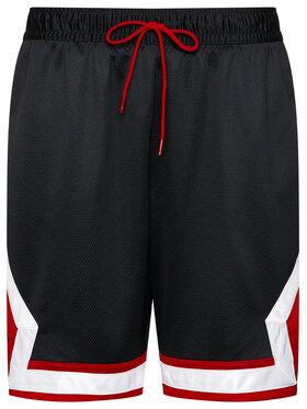 Nike Nike Sportovní kraťasy Jordan Jumpman Diamond CV6022 Černá Standard Fit