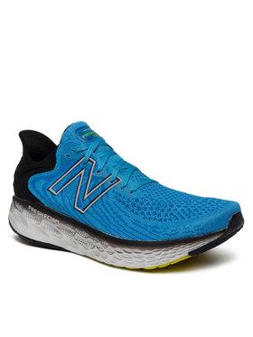 New Balance New Balance Topánky M1080H11 Modrá