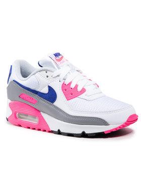 Nike Nike Обувки Air Max III CT1887 100 Бял